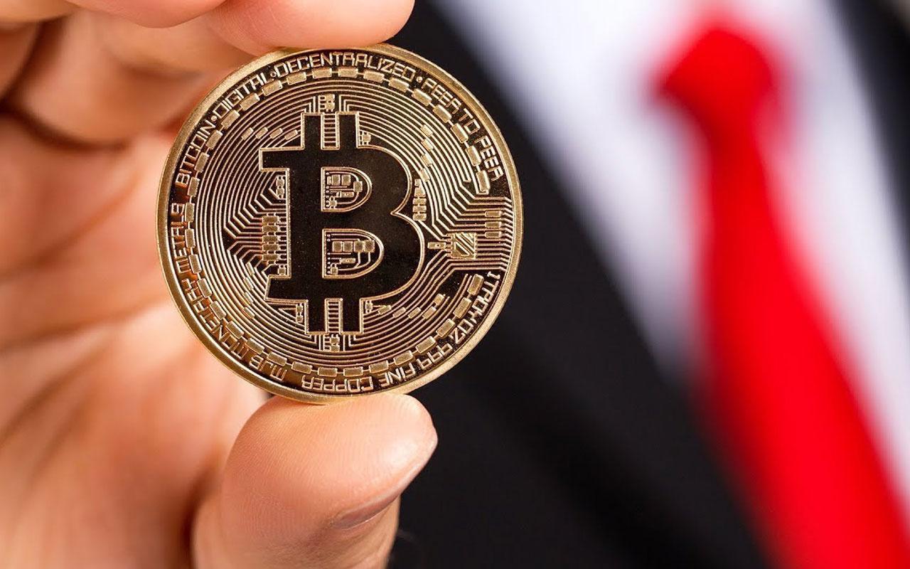 Bitcoin rekor kırmaya devam ediyor! Yine zirvede