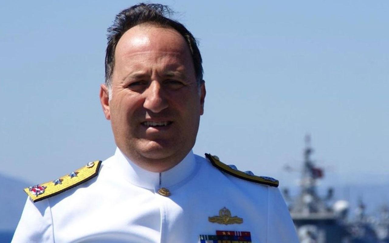 Serbest bırakılan emekli amiral Cem Gürdeniz: Tam anlamıyla bir iletişim kazası