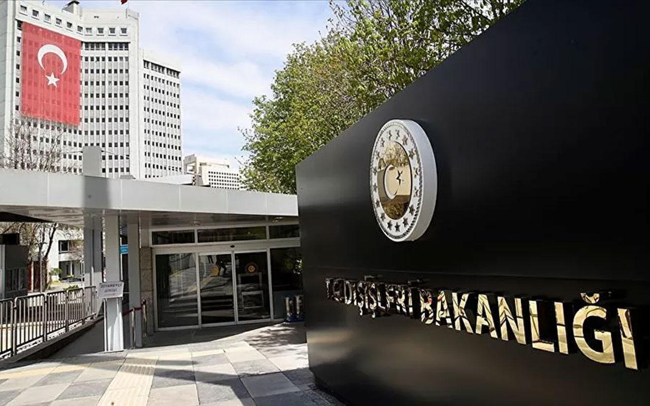 Kritik toplantı İstanbul'da 24 Nisan-4 Mayıs arasında düzenlenecek
