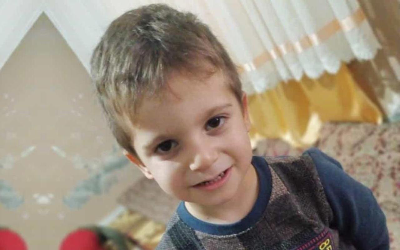Gaziantep'te oyunun sonu kötü bitti! 4 yaşındaki çocuk feci şekilde can verdi