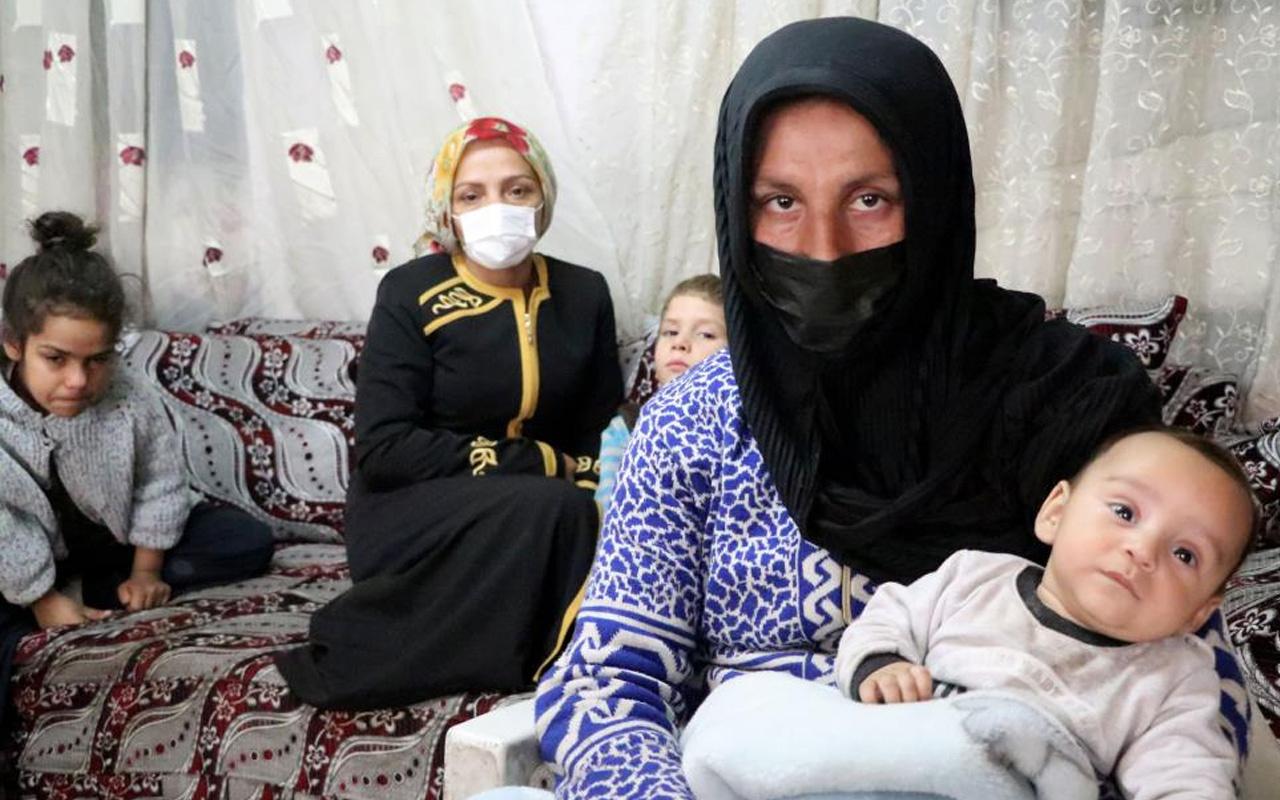 Gaziantep'te filmleri aratmayan acı olay: Eşim tacizde bulundu, eniştem de...
