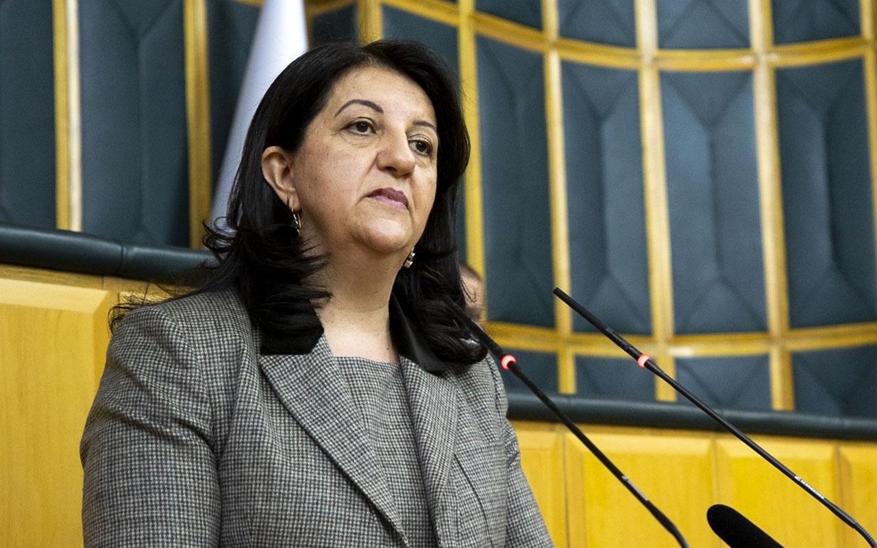 HDP Eş Genel Başkanı Pervin Buldan'dan '3. ittifak' açıklaması! Gündemde yok