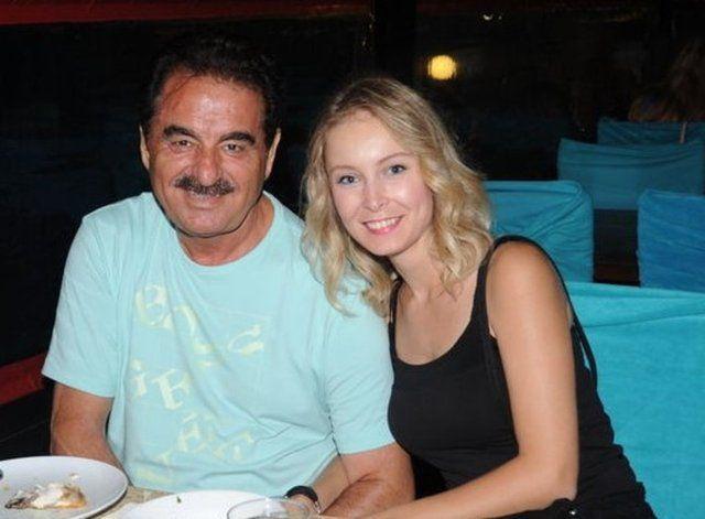 İstanbul'a dönüyor İbrahim Tatlıses'in eski eşi Ayşegül Yıldız'dan bomba aşk itirafı