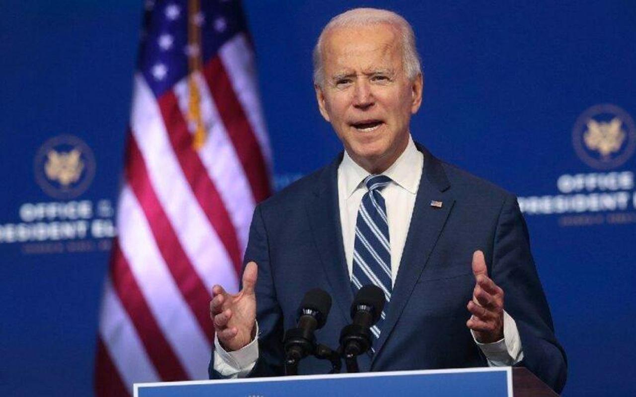 ABD'de emekli askerlerden Biden'a seçim tepkisi
