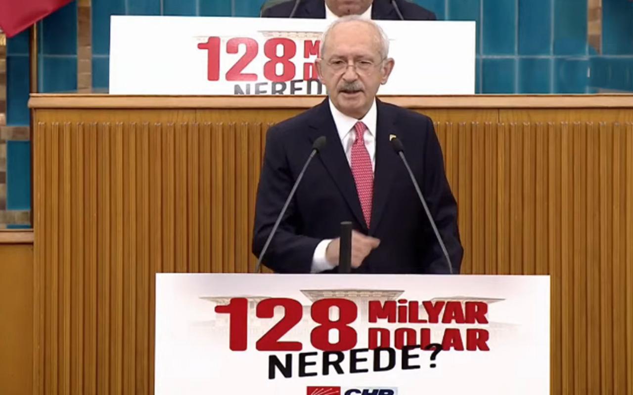 Kılıçdaroğlu'nun emekli amirallerin bildirisiyle ilgili iddiası şaşkına çevirdi