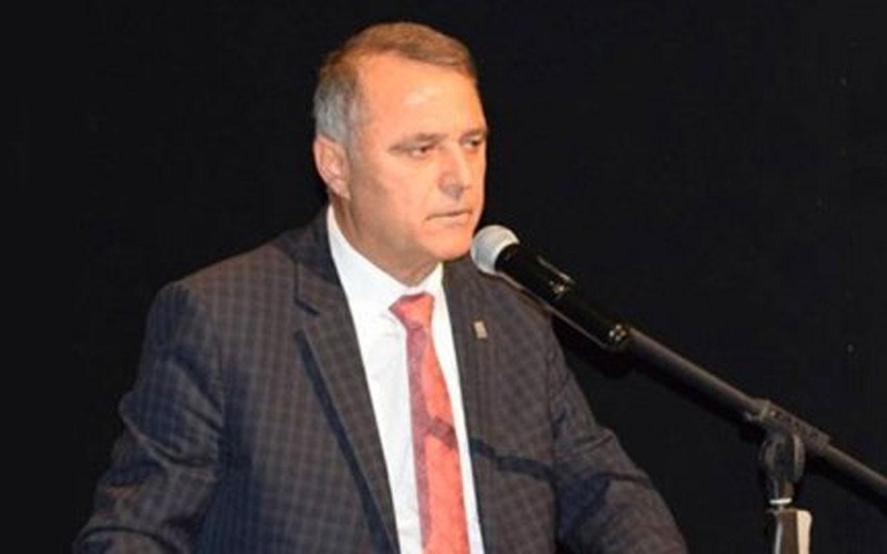 Görevden alınan CHP Antalya İl Başkanı Bayar parti yönetimine tepki gösterdi
