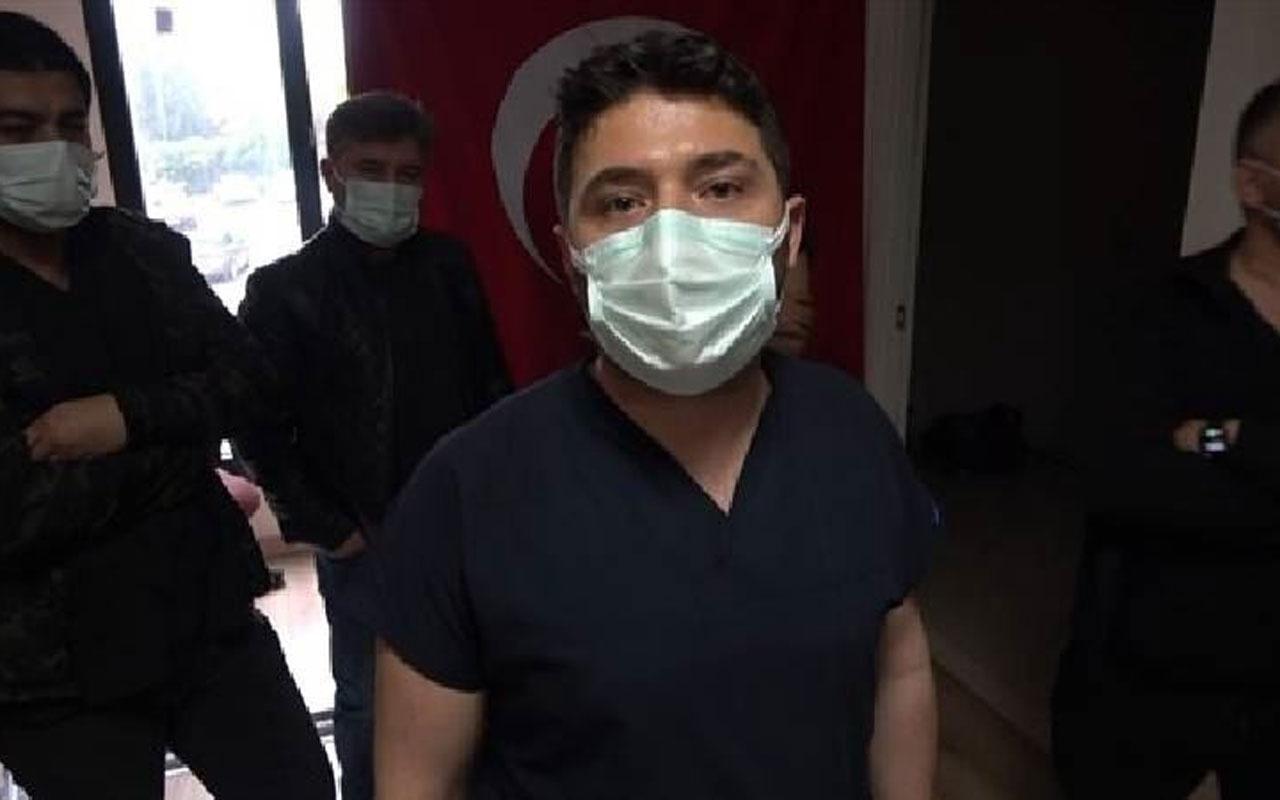 Osmaniye'de savcı-doktor gerilimi! Abdulhamit Gül, HSK'ya inceleme izni verdi.