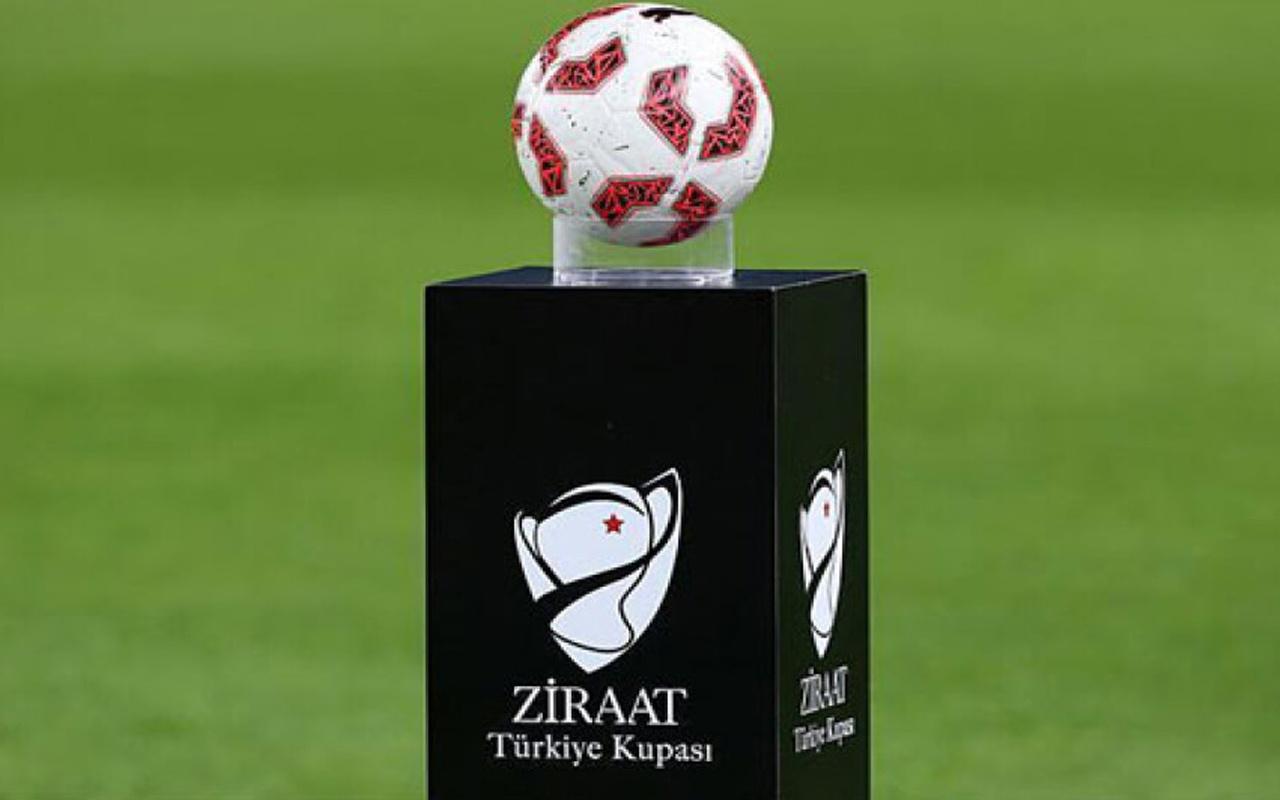 Ziraat Türkiye Kupası finalinin adresi belli oldu