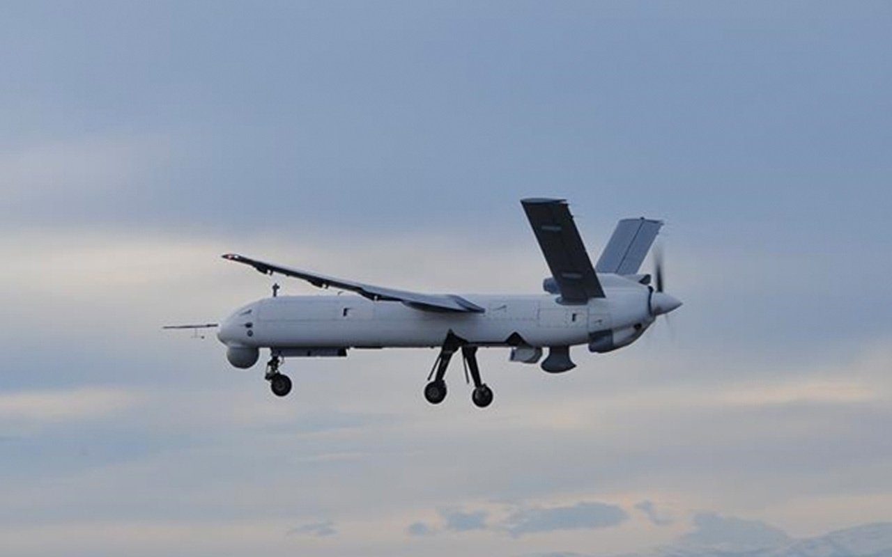 Kanada Türkiye'ye insansız hava aracı üretimi için teknoloji ihracat edilmesi iznini iptal etti
