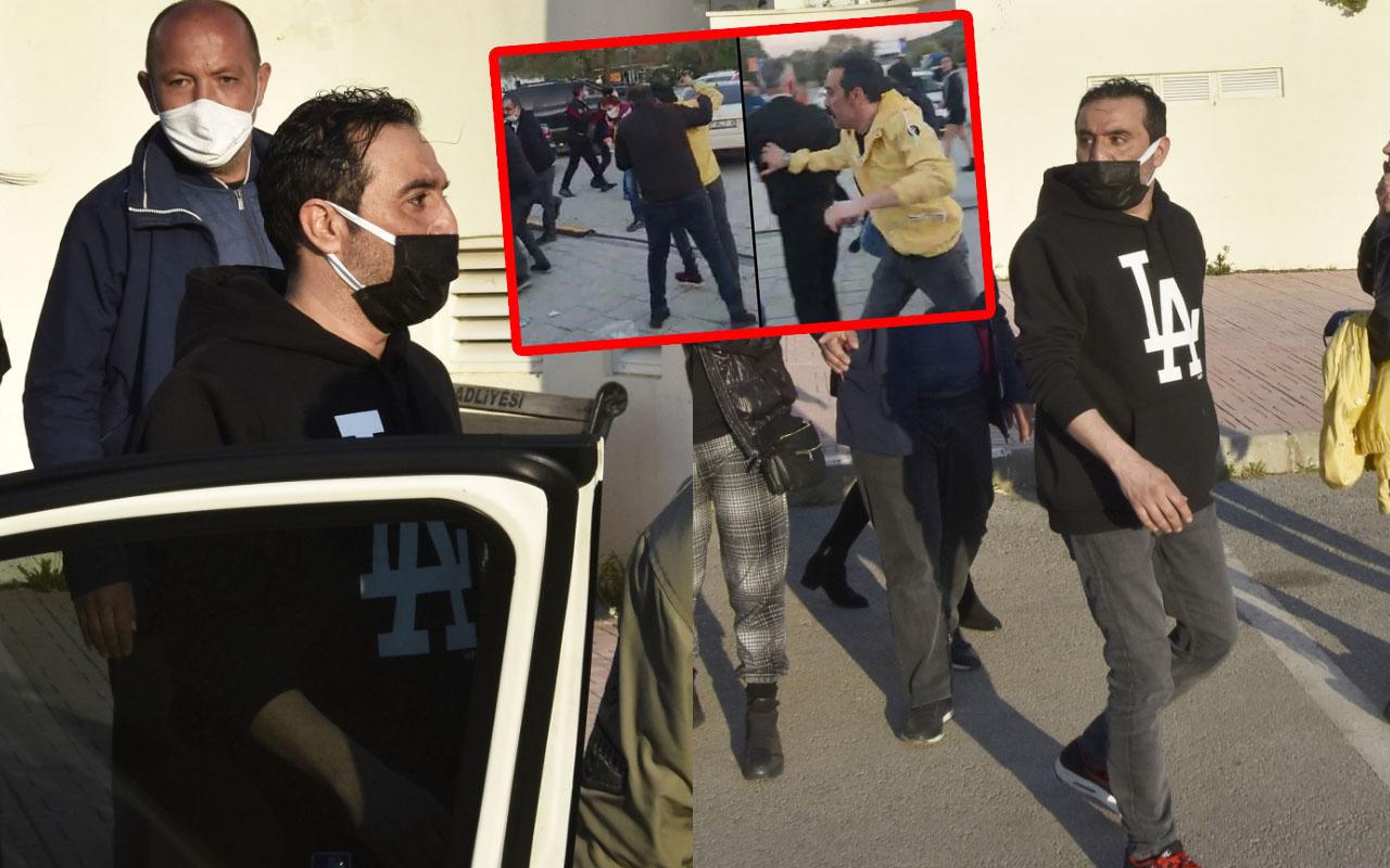 Silahlı kavgaya karışan eski EDHO oyuncusu Mustafa Üstündağ için karar verildi