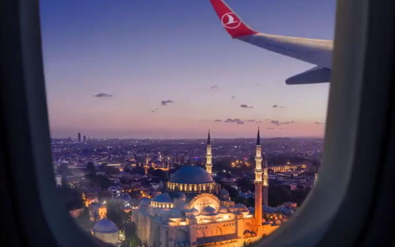 THY'den ramazan ayına özel video