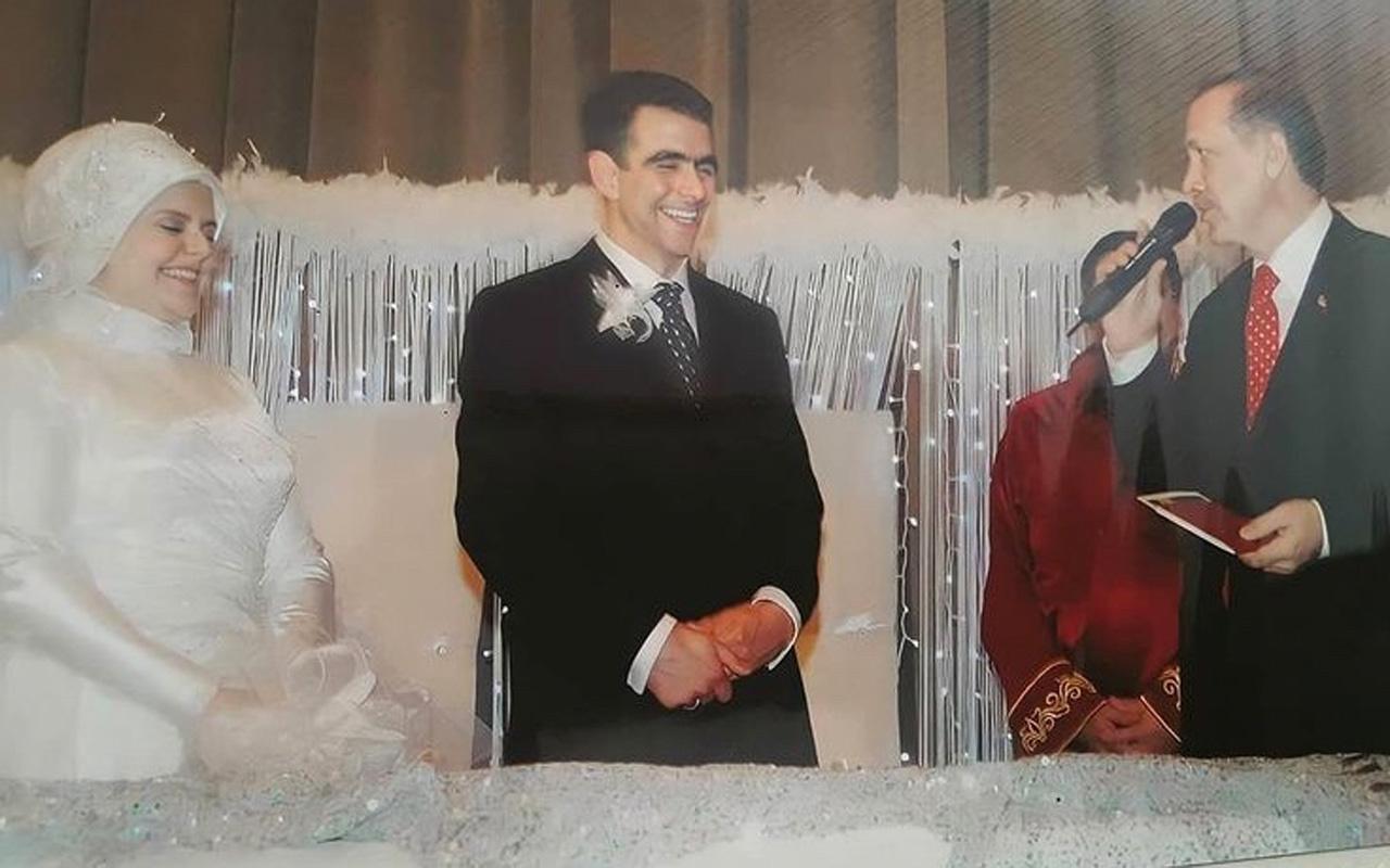 Bakan Zehra Zümrüt Selçuk'un fotoğraflı evlilik yıl dönümünü paylaşımlarına beğeni yağdı
