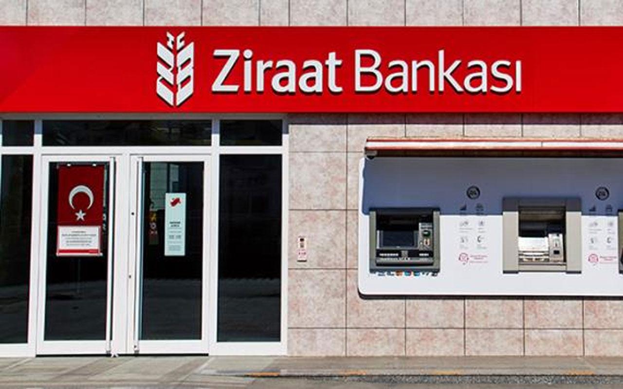 Ziraat Bankası'ndan 1,33 milyar dolarlık sendikasyon kredisi anlaşması