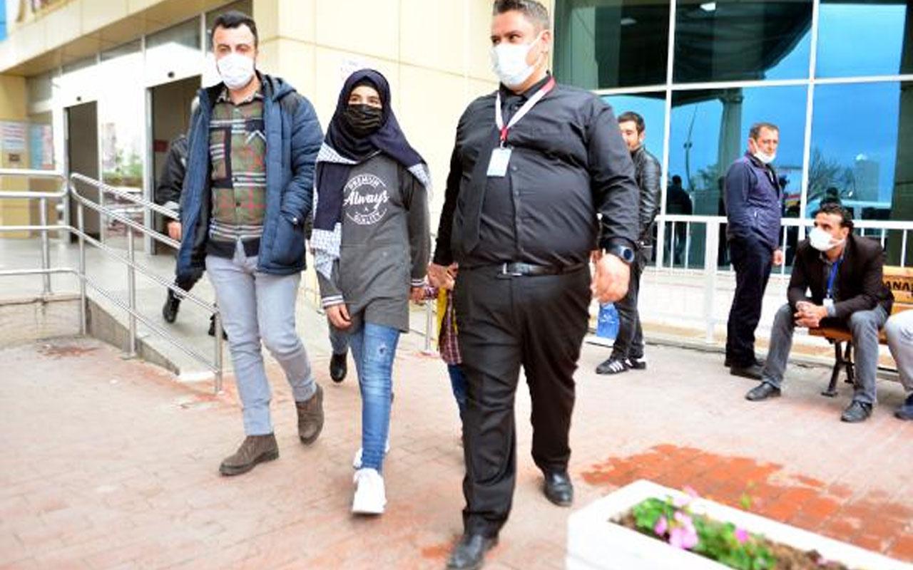 Adana'da kürtaj olduğu hastanede çocuklarını bıraktı! 'Narkoz etkisinden unuttum' dedi