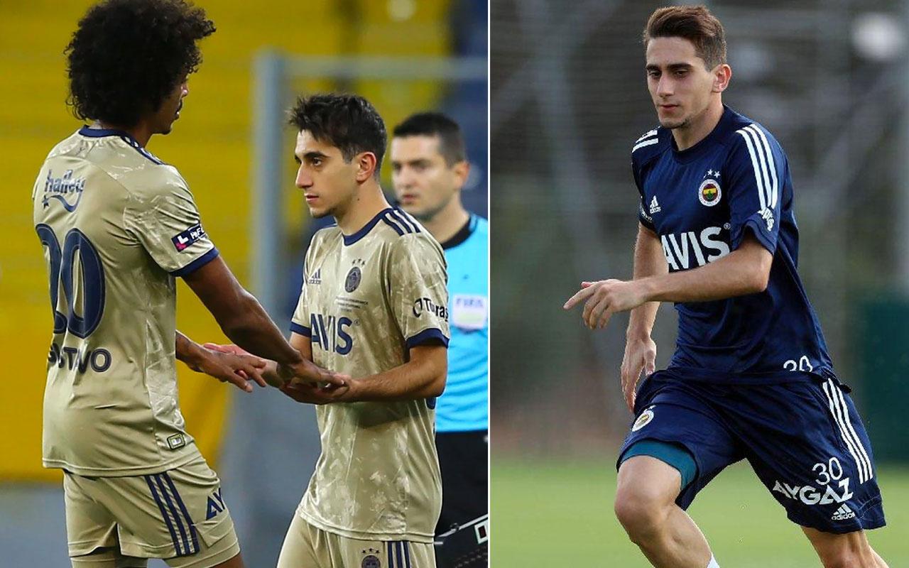 Fenerbahçe, Ömer Faruk Beyaz transferini duyurdu! İşte yeni adresi