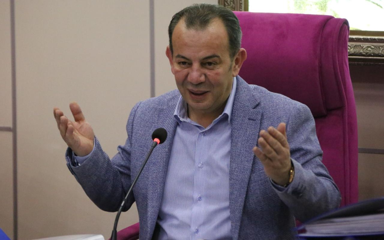CHP'li Bolu Belediyesi'nde imsakiye skandalı! Tanju Özcan: Daha çok sevap kazanan olmuştur