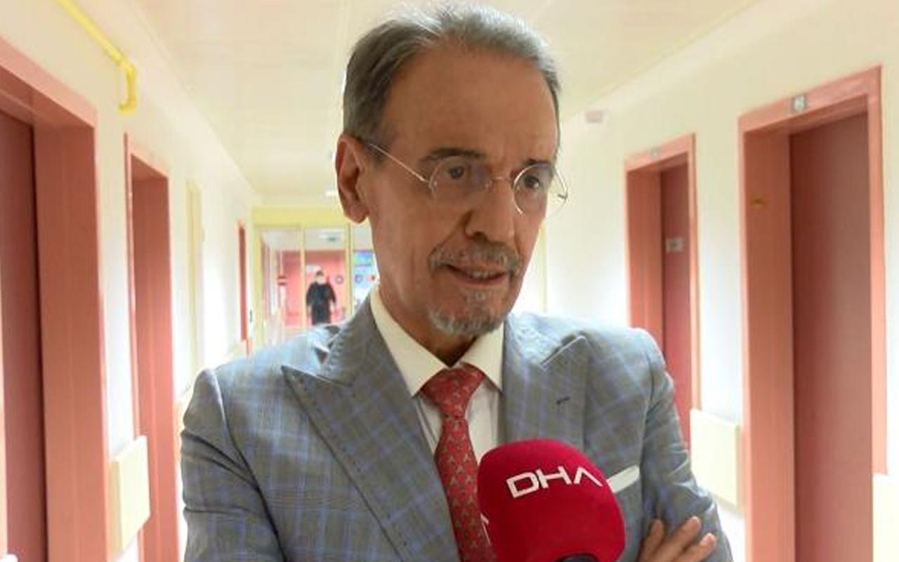 Sinovac'ın EMA listesine alınmama nedeni! Prof. Dr. Mehmet Ceyhan 'ticari' deyip açıkladı