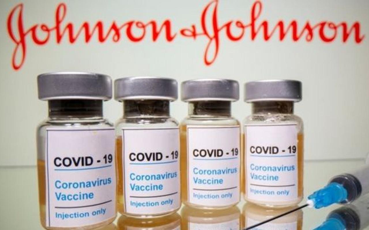 Johnson and Johnson aşısının Avrupa'ya dağıtımı ertelendi
