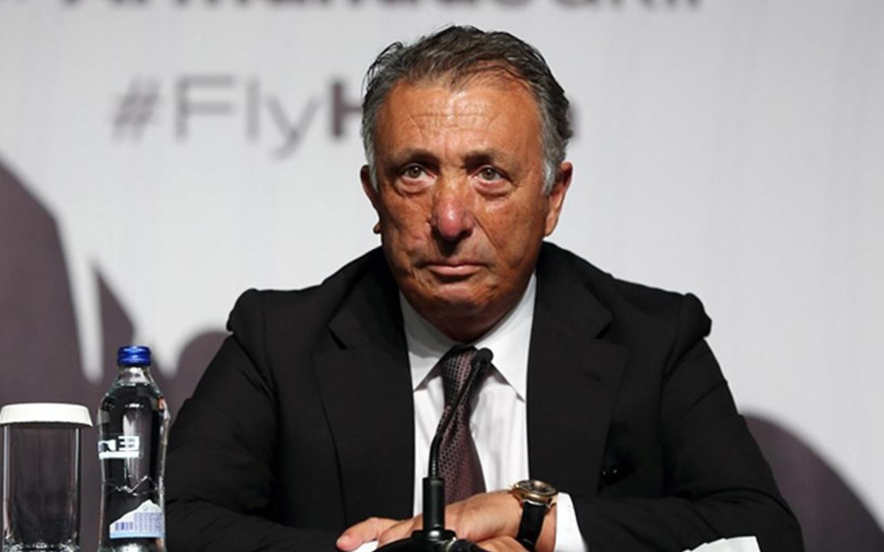 Ahmet Nur Çebi: Galatasaray'dan daha fazla mağdur olduk