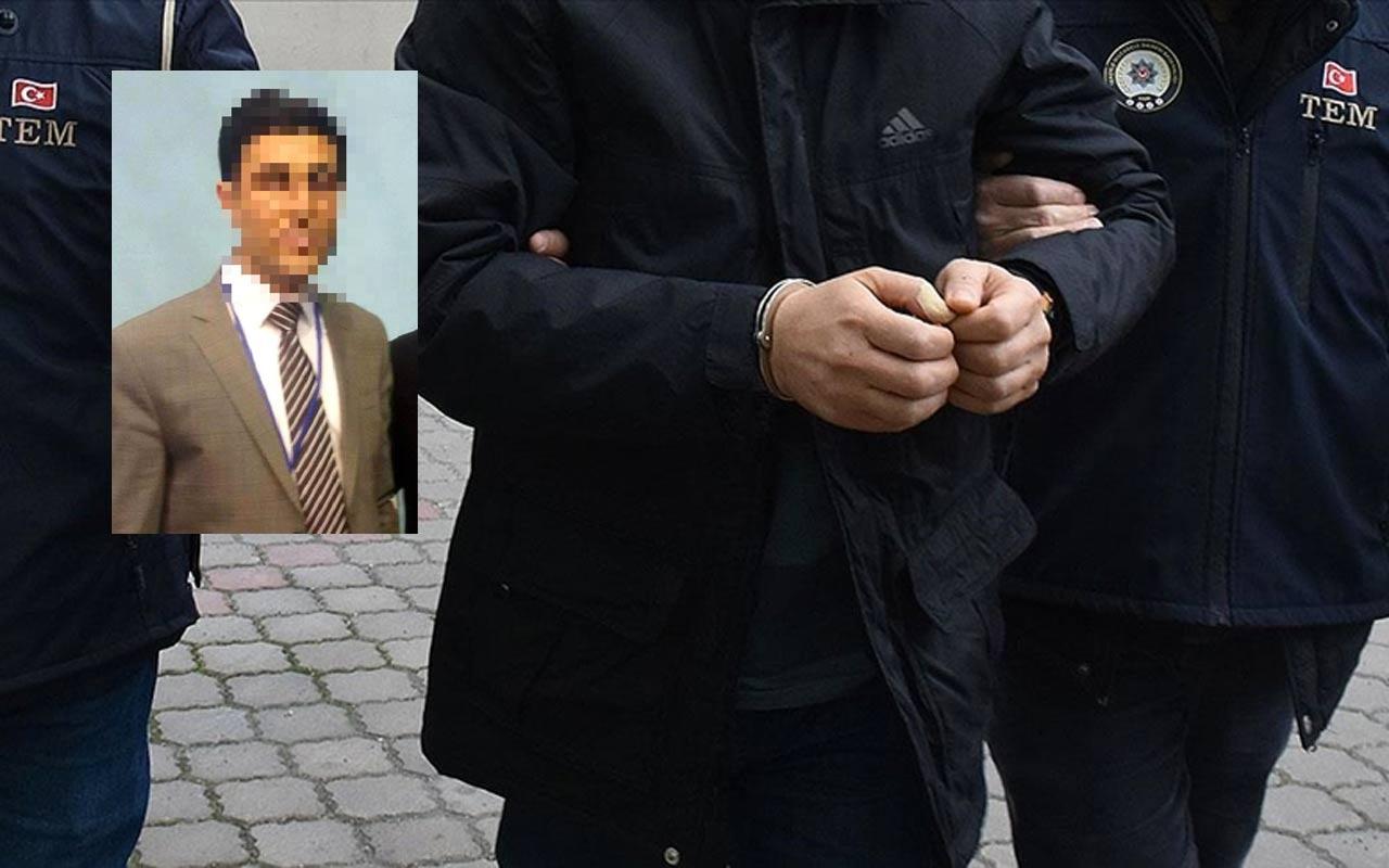 HDP Dilovası eski ilçe başkanı gözaltına alındı