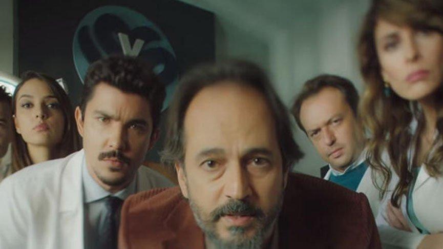 Baraj Hekimoğlu Survivor Güldür Güldür Masumlar Apartmanı'na reyting şoku! İlk sıra bakın kimin