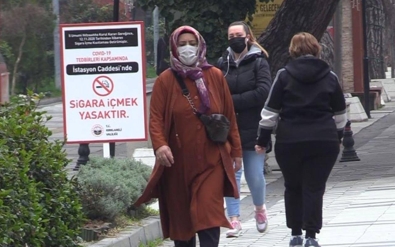 Türkiye'de en yüksek vaka artışının yaşandığı il vaka artışının nedeni