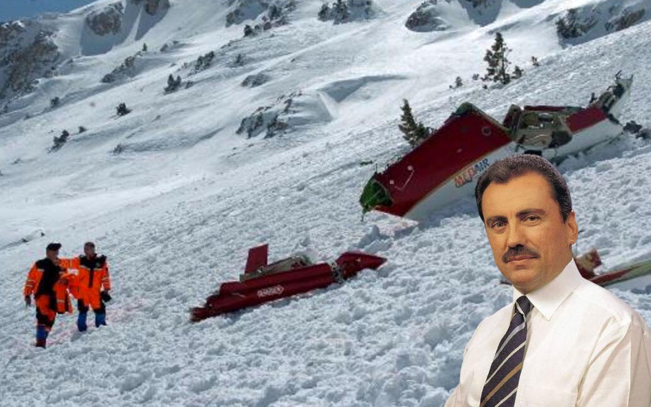 Nedim Şener Muhsin Yazıcıoğlu'nun ölümünü yazdı: Karşımızda dört dörtlük bir FETÖ suikastı duruyor
