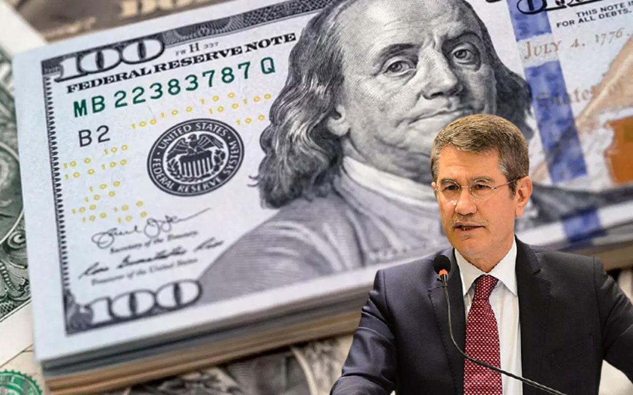 CHP'nin '128 milyar dolar' iddiası! Nurettin Canikli ayrıntılarıyla açıkladı