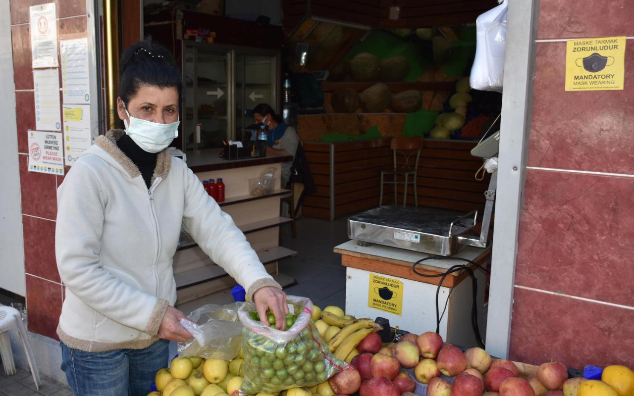 Muğla'da kilosu 100 liradan satıldı! 1 saatte tükendi