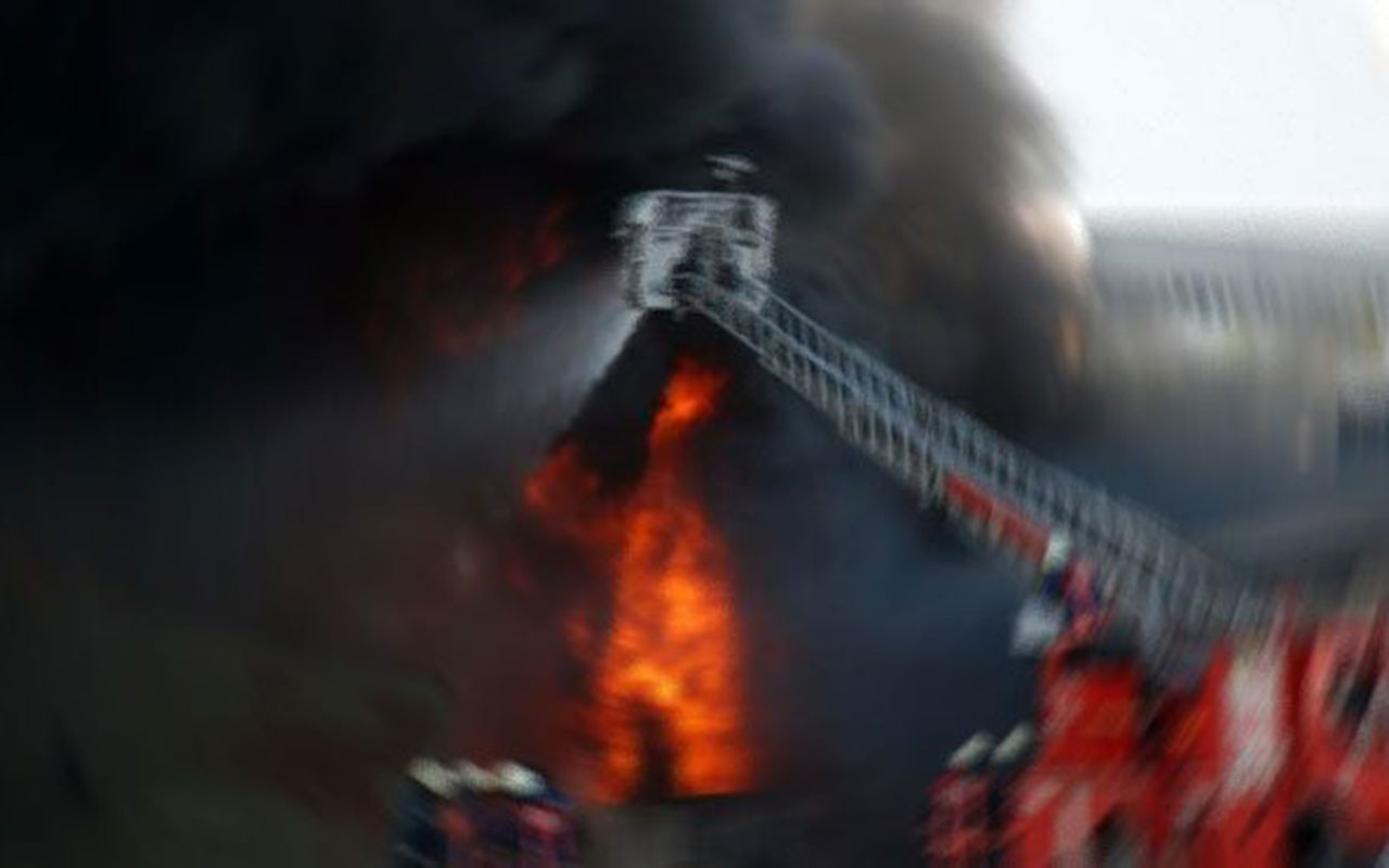 Nijer'de anaokulunda facia! En az 20 çocuk yanarak öldü