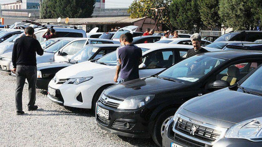 İkinci elde en çok satılan 10 otomobil markası! Zirve Volkswagen'in oldu
