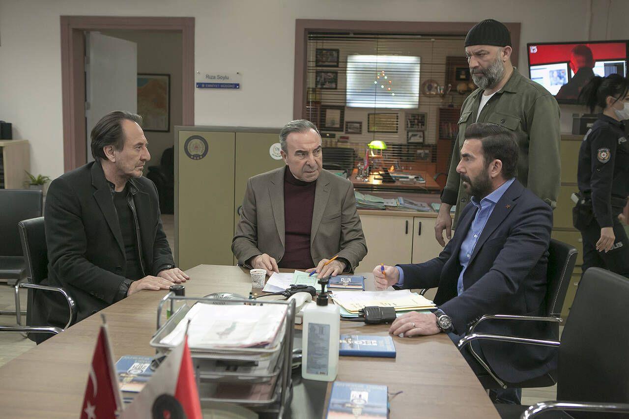 Kanal D'nin Arka Sokaklar'ı RTÜK'ten cezayı yedi! O sahne dini değerlere ters