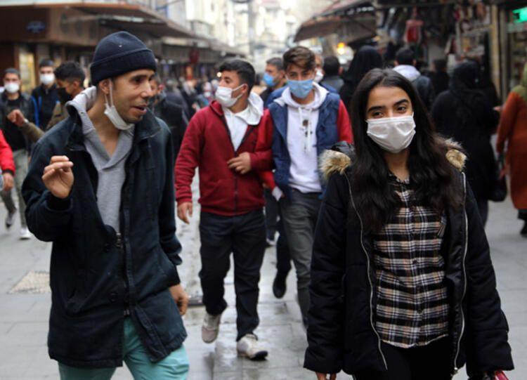 Ramazan Bayramı'nda sokağa çıkma yasağı geliyor! Seyahatler de yasaklanacak