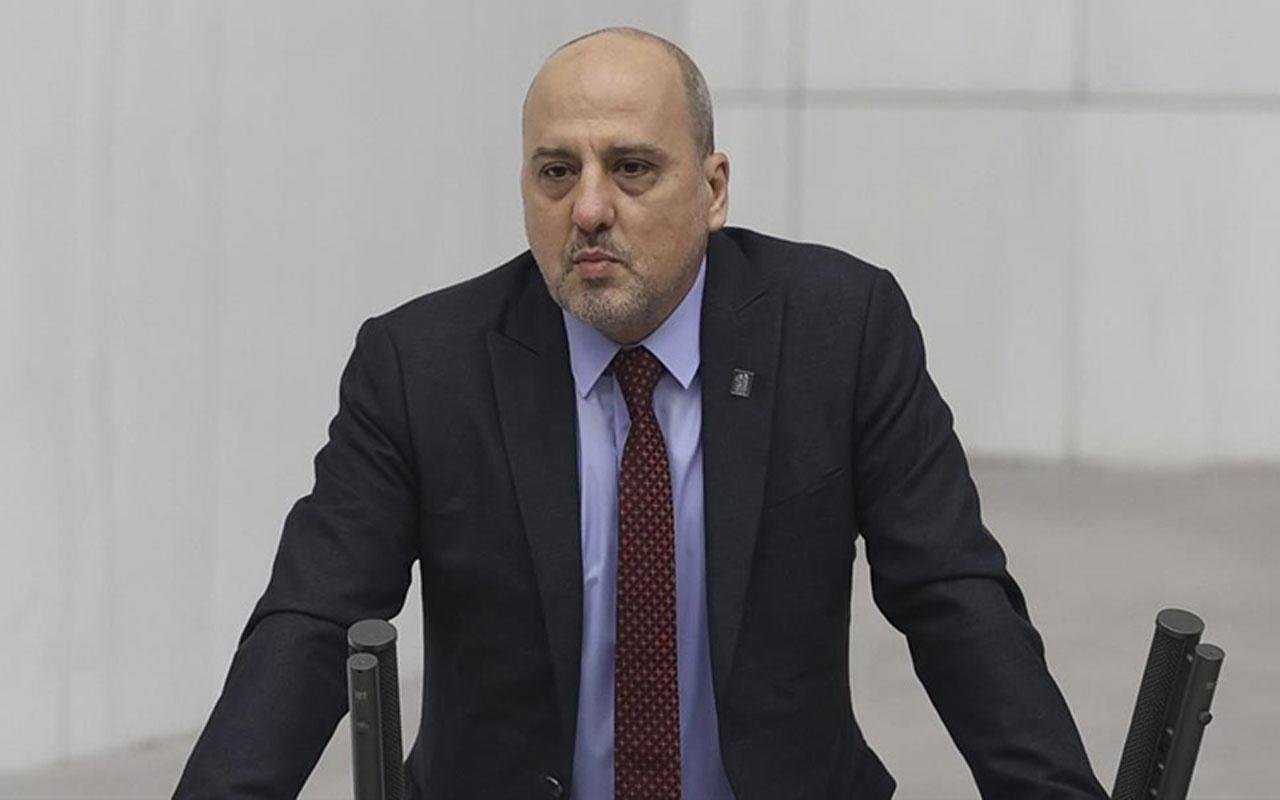 'Sokağa çıkın' diyen Ahmet Şık hakkında hazırlanan fezleke Adalet Bakanlığı'na gönderildi