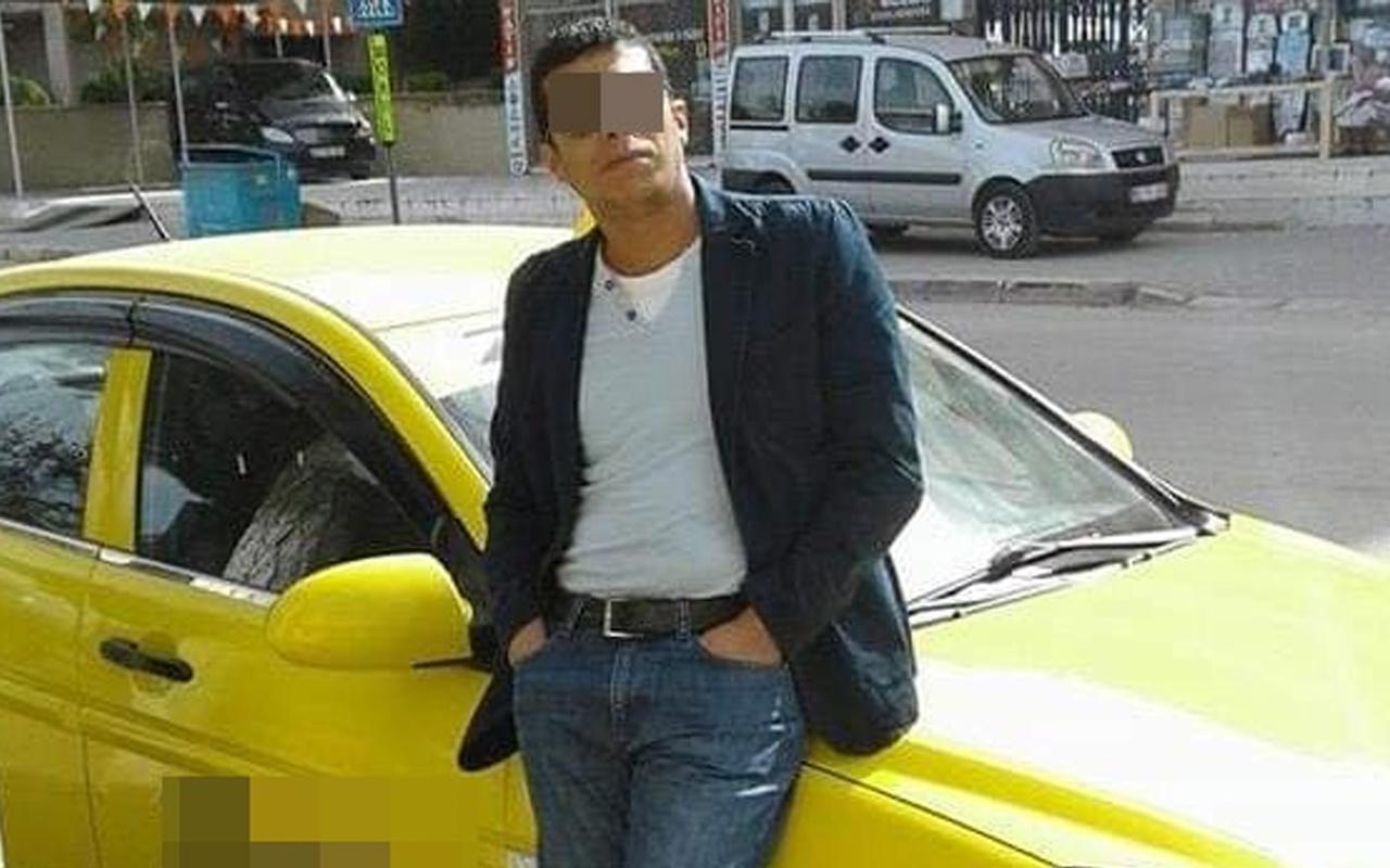 Gaziantep'te taksici ormanda ölü halde bulundu! Şüphe ekipleri harekete geçirdi