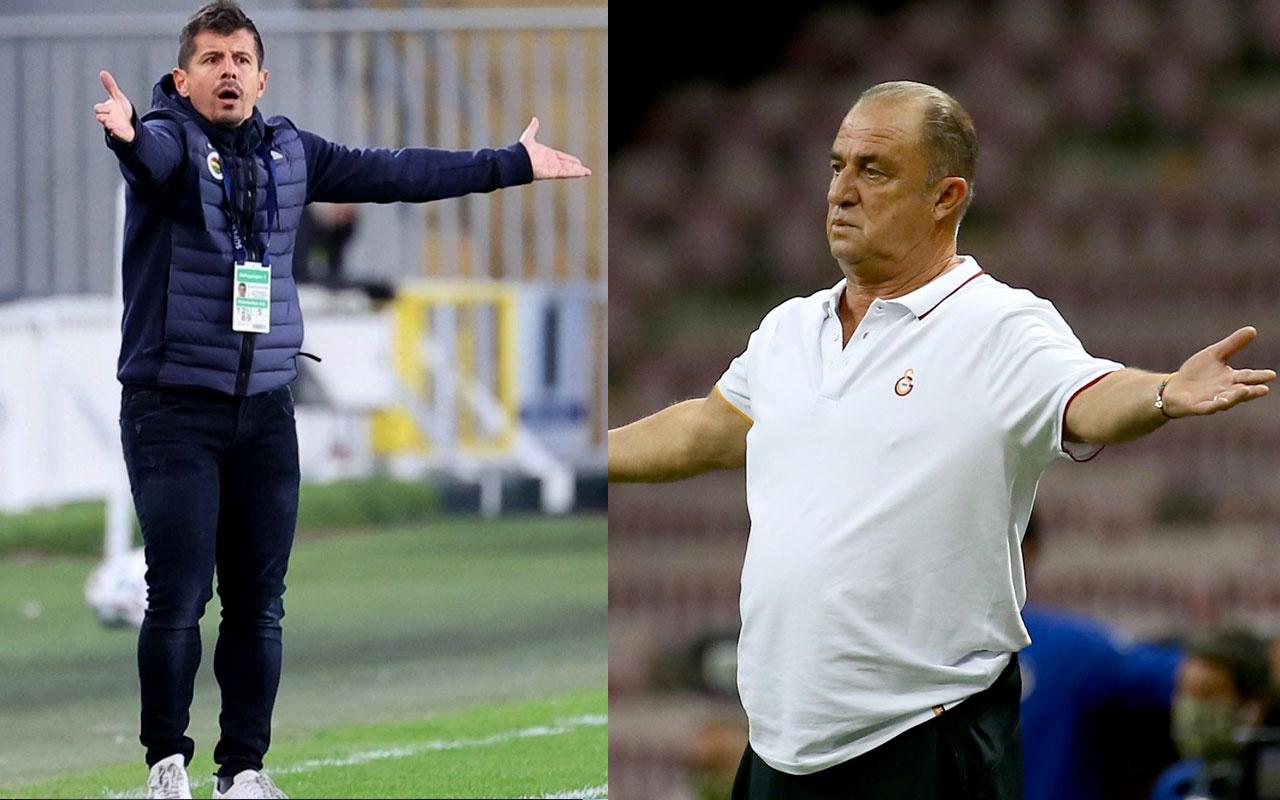 Fenerbahçe ile Galatasaray arasında transfer savaşı!