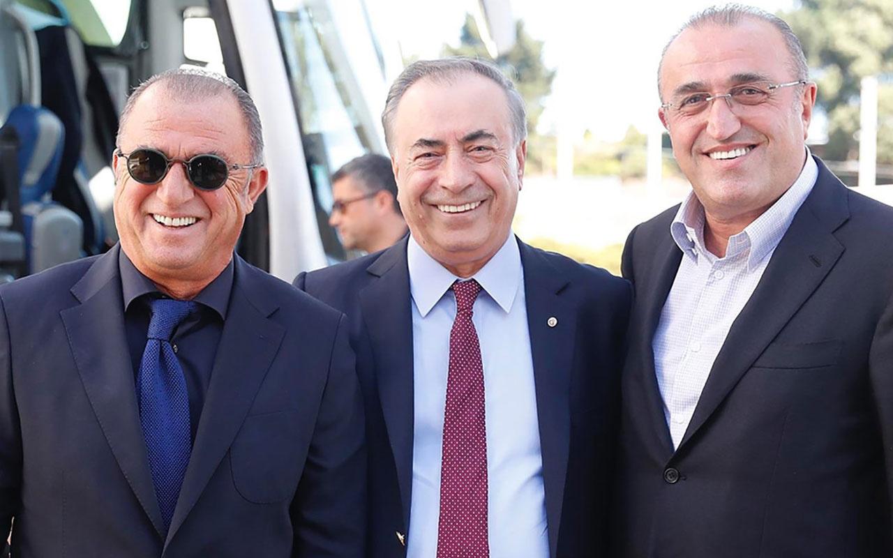 Galatasaray'da Fatih Terim için şok iddia! Fotoğraf karesine girmedi
