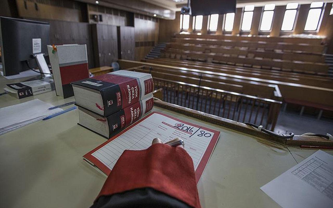 FETÖ soruşturması kapsamında yargılanıyordu! Eski Tuğgeneral İsmet Gökhan Gülmez beraat etti