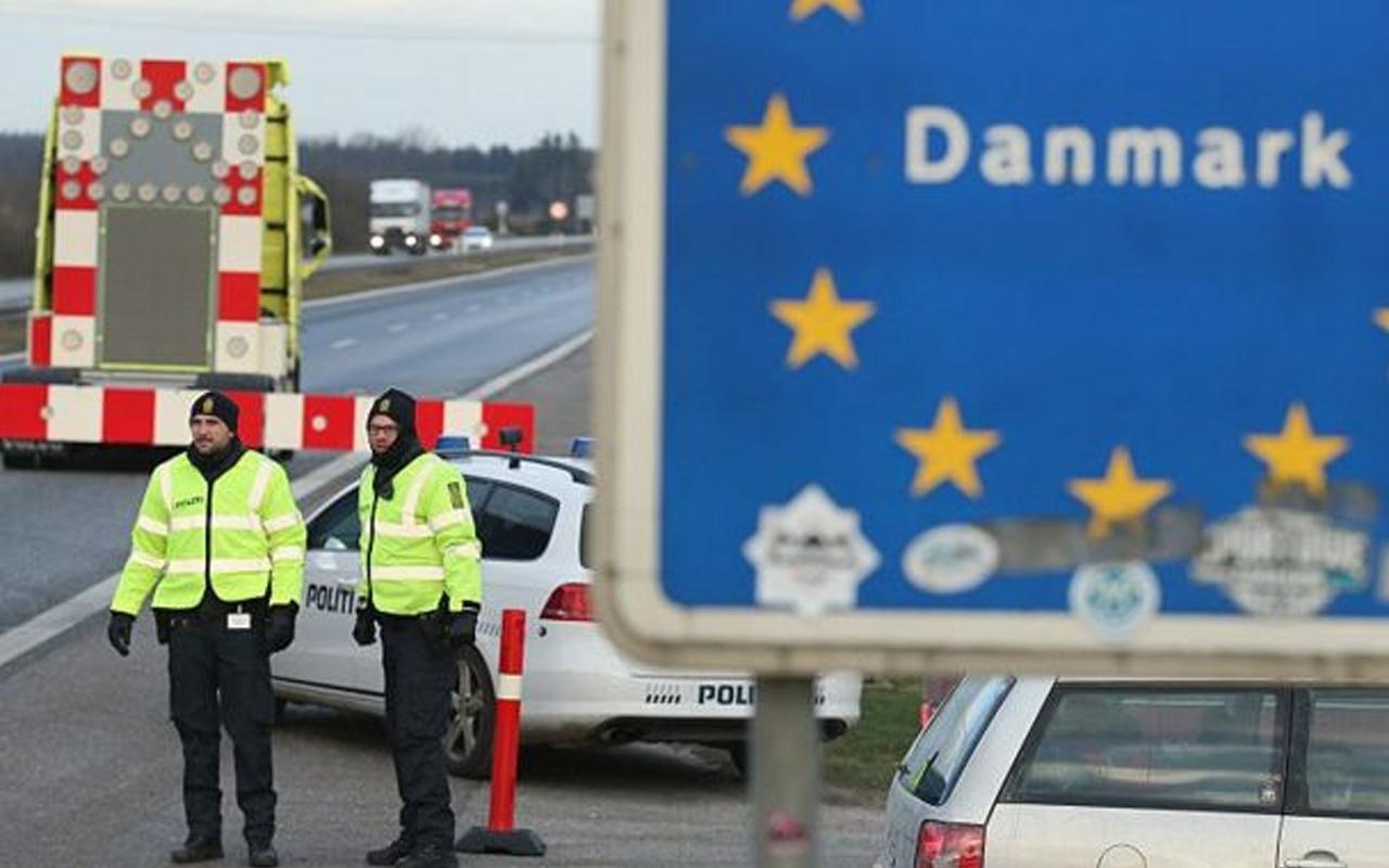 Danimarka'nın sığınmacı kararı: Oturma izinleri yenilenmeyecek