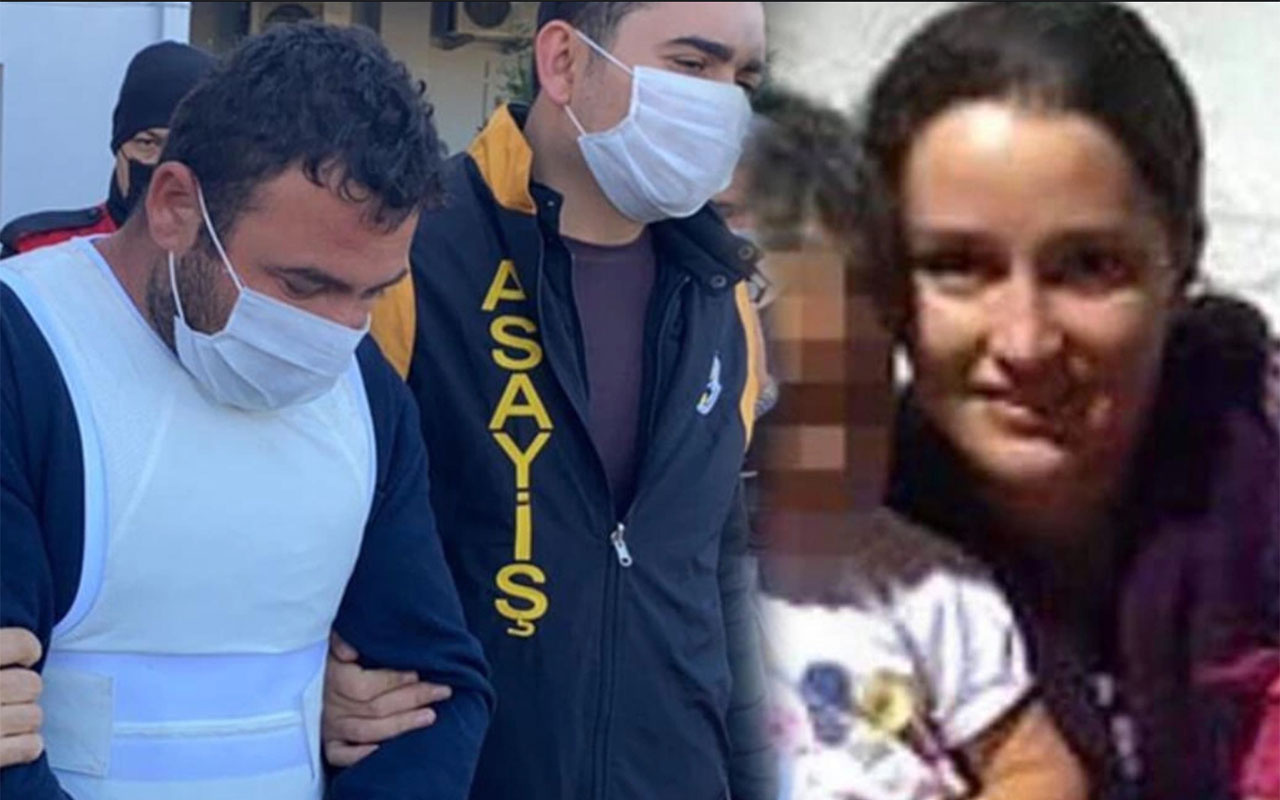 Muğla'da katil kocanın şeytani planını cezaevi arkadaşı ifşa etti