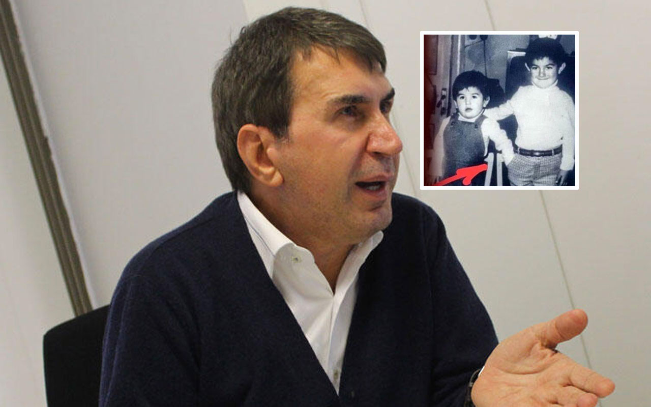 Türkiye gazetesi yazarı Fuat Uğur Ekrem İmamoğlu'nun eli cebe uzanan fotoğrafını paylaştı
