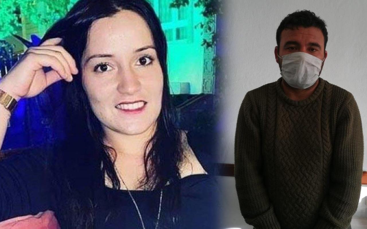 Muğla'daki kadın cinayeti! Katil koca eşini nasıl öldürdüğünü anlattı