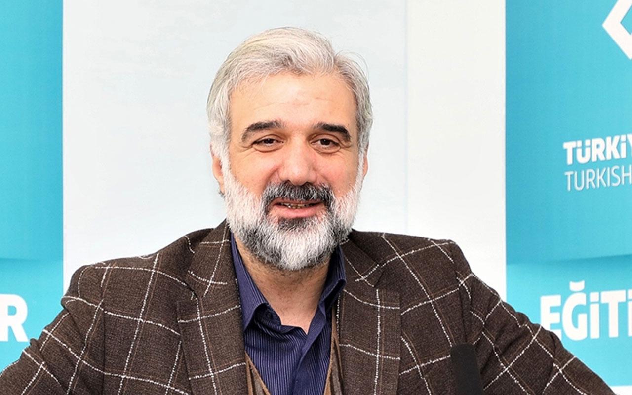 AK Parti İstanbul İl Başkanı Osman Nuri Kabaktepe İBB yönetimine bütçenin nereye harcandığını sordu