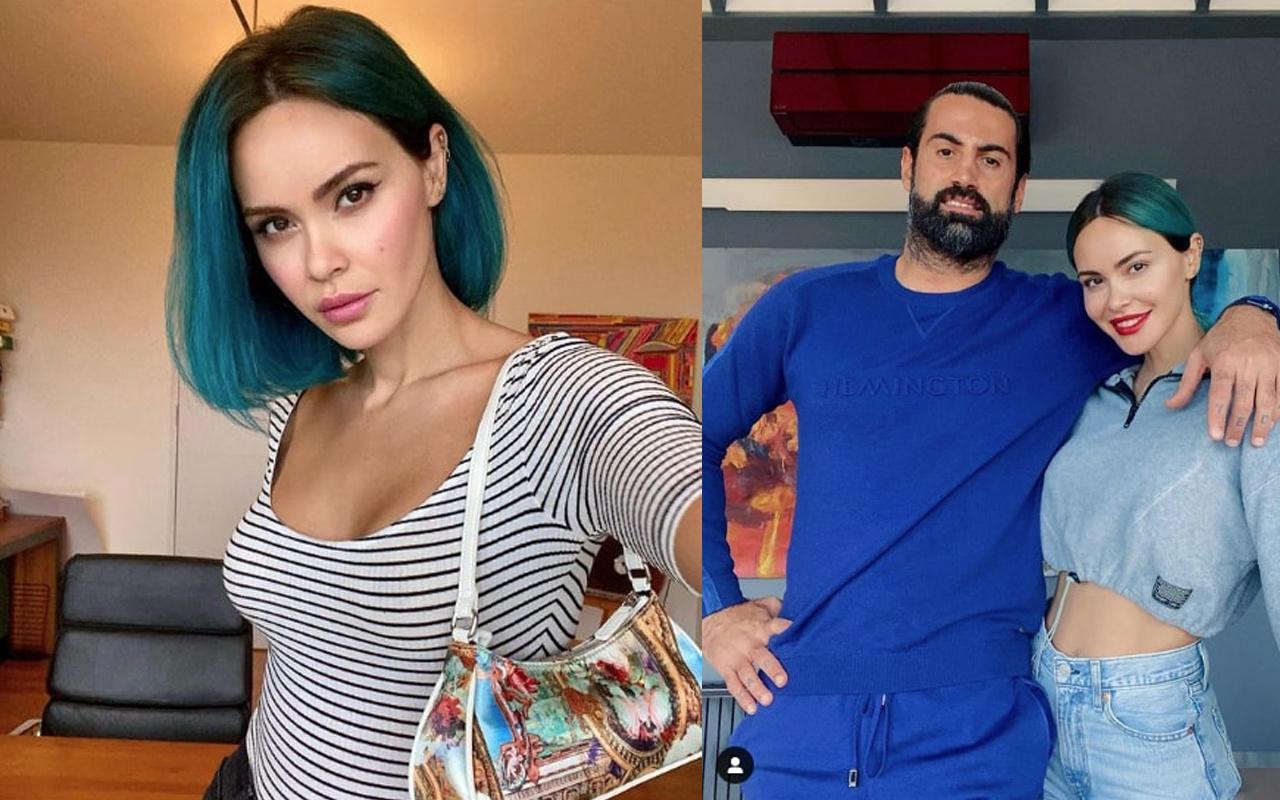 TRT1 dizisi Seksenler'e Volkan Demirel'in eşi Zeynep Demirel geldi