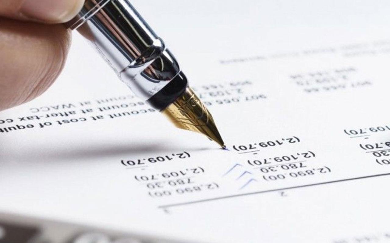 Kurumlar Vergisi yüde 20'den yüzde 25'e yükseltildi! Ücretsiz izne çıkana günlük 50 lira