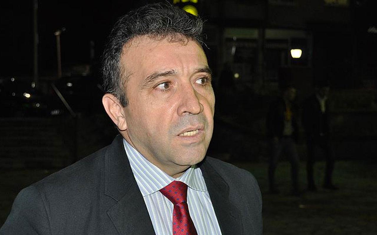 'Erdoğan Sincar'a girerse savaşırız' demişti Abdullah Ağar şer ittifakı açıkladı
