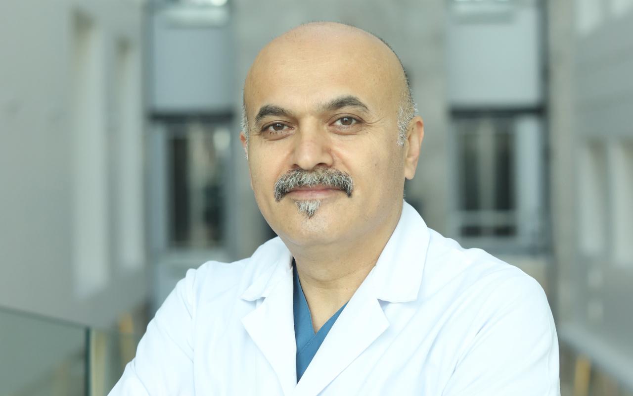 Ramazan için kritik uyarıyı Opr. Dr. Eyüp Coşar yaptı! Ciddi ağrılara neden olabilir