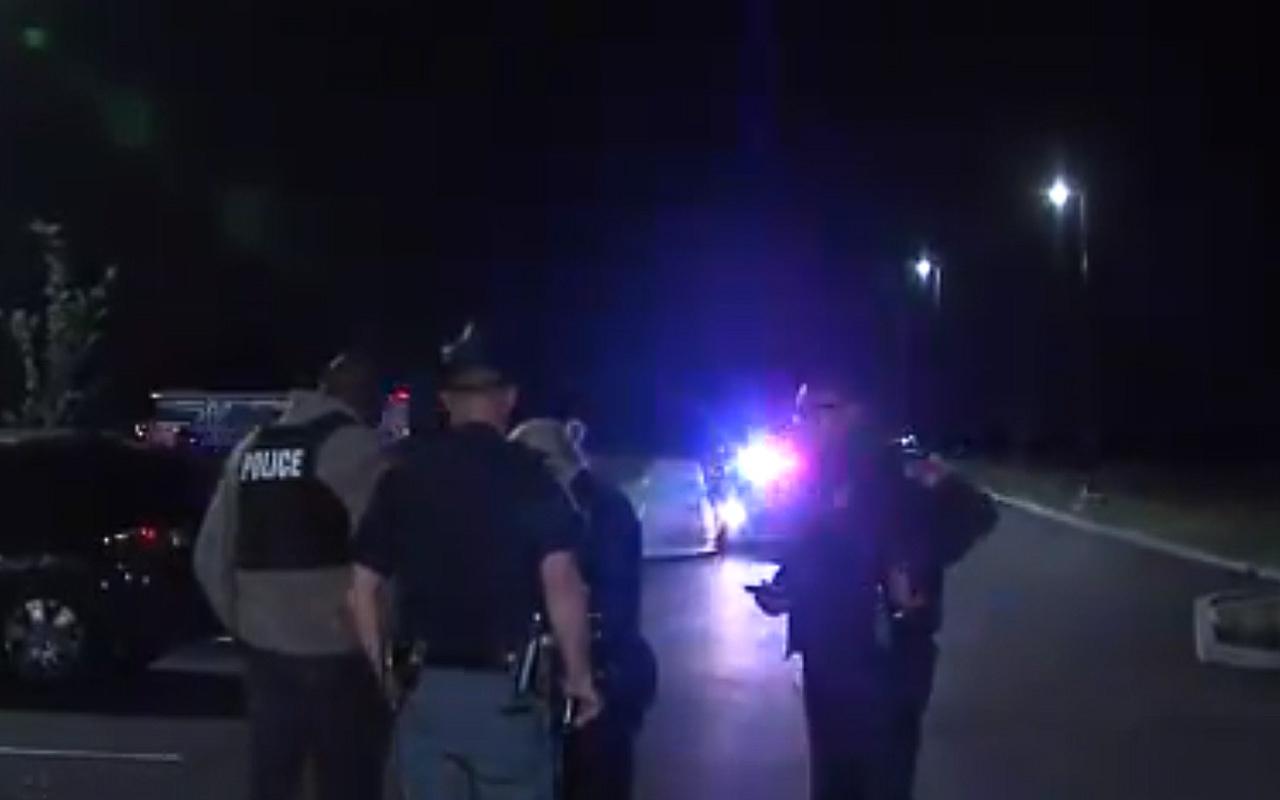 ABD'de FedEx tesisine silahlı saldırı! 8 kişiyi öldürdükten sonra intihar etti