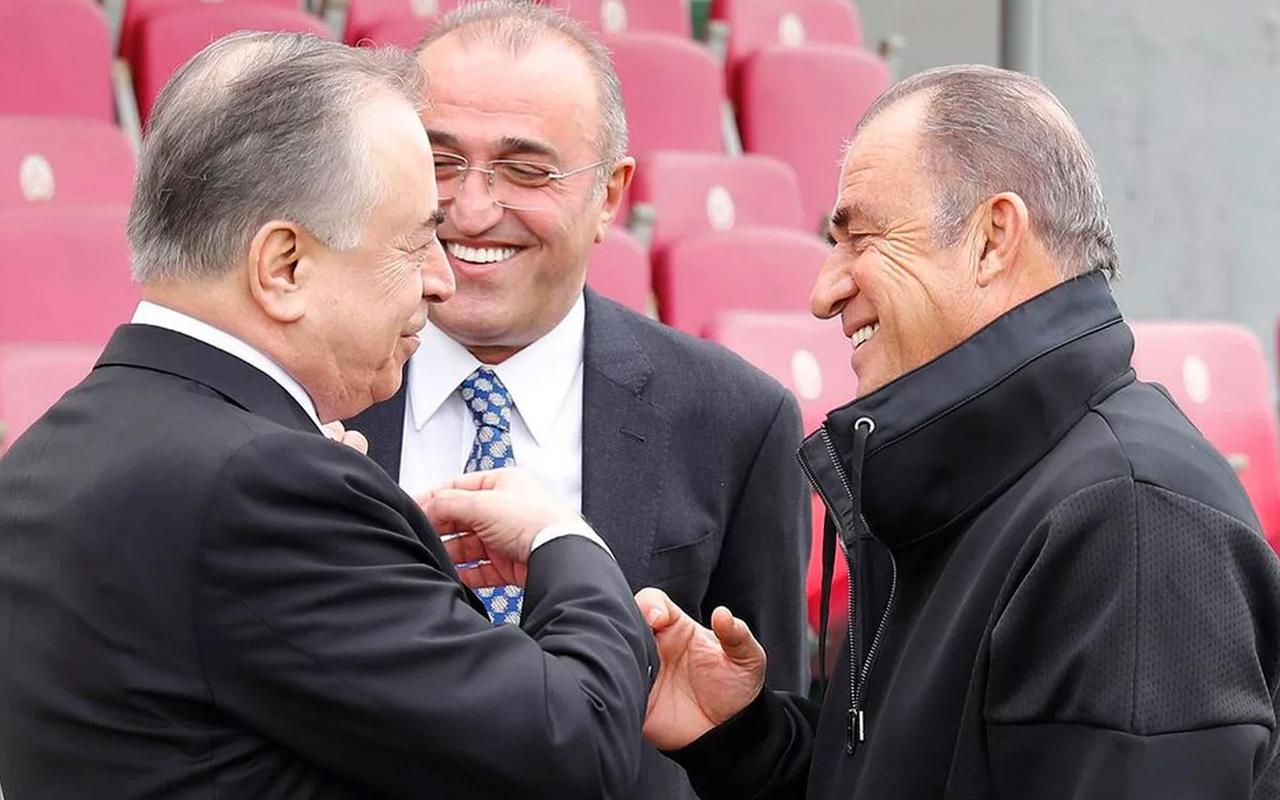 Galatasaray'da yaşananların perde arkası! 'Mayıstan sonra siz de yoksunuz'