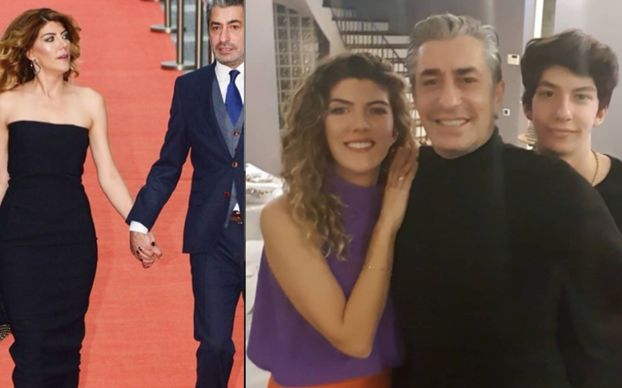 Erkan Petekkaya nereli kaç yaşında eşi ve çocukları kimdir?